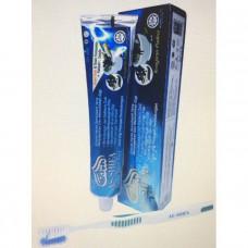 Зубная паста AS-SHIFA 150гр. + зубная щетка